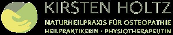 Kirsten Holtz | Naturheilpraxis für Osteopathie | Lage
